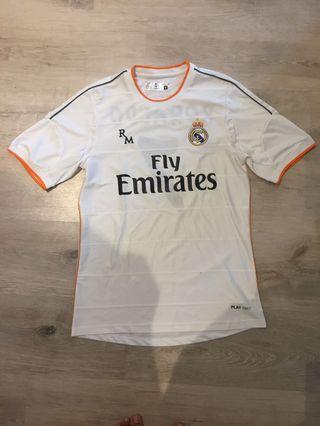 Real Madrid Original Official Soccer T-Shirt