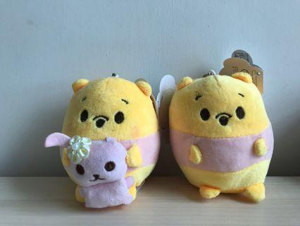 Winnie The Pooh Ufufy