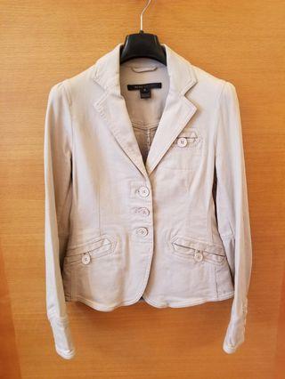 Marc Jacobs 牛仔布外套 jacket/blazer