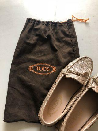 Tod's women loafers