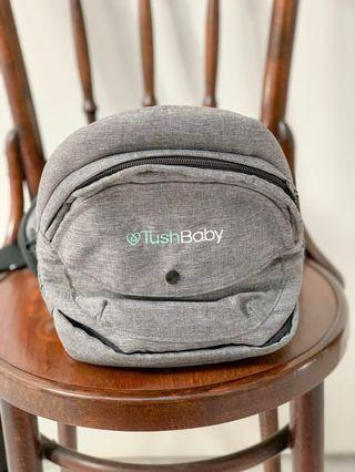 🚚 Tushbaby Hip Carrier