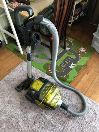 Used Electrolux Vacuum for spare parts #spareparts