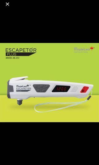 MapleLeaf Eacapetor Plus
