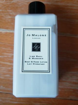 Jo Malone London  body & hand lotion