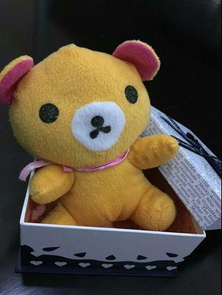 Rilakkuma Soft Toy