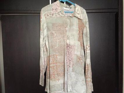 M&S / St. Michael Shirt