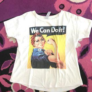 Kaos We Can Do It