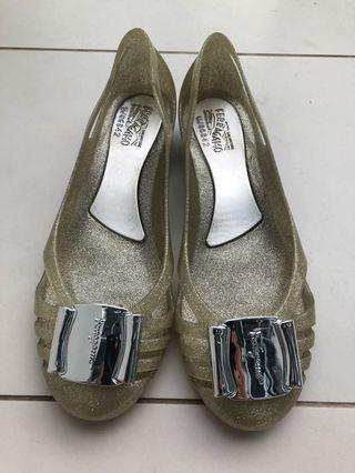 Tod's Jelly Shoes
