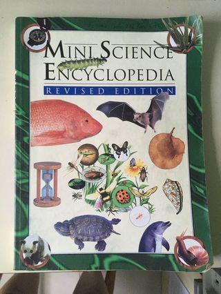 🚚 Science Encyclopedia