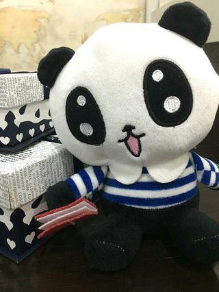 Cute Panda Soft Toy