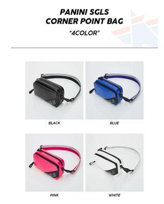韓國 Korea Stretch Angles handbag 手袋