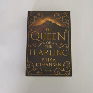 🚚 Queen of the Tearling by Erika Johansen