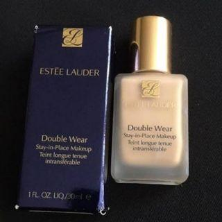 Estee Lauder Double Wear Foundation FREE ONGKIR