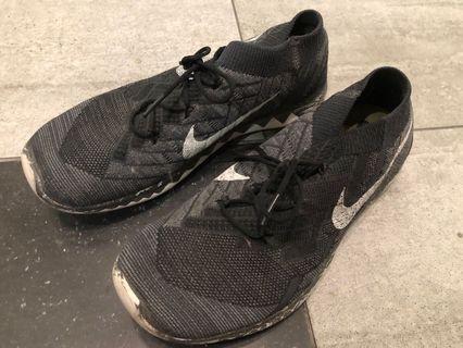 Womens Nike Flyknit 3.0