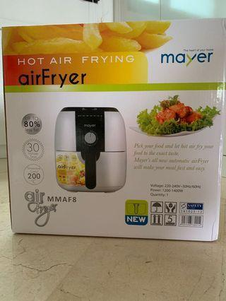 Air fryer Mayer