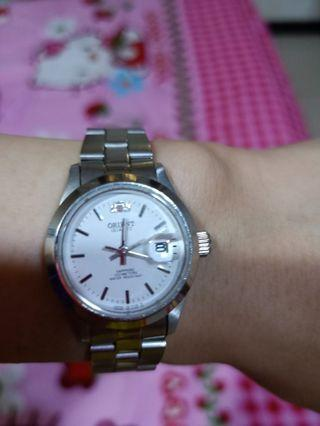 Women branded watch good condition 3x wear only