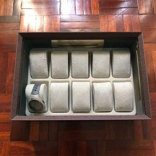 [Used] Watch Box for 10