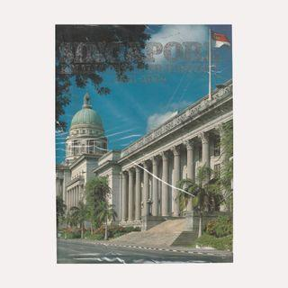Singapore - An Illustrated History 1941 - 1984