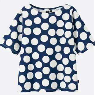 Uniqlo Marimekko T-shirt