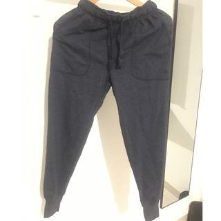 Track pants cotton on