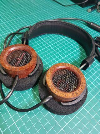 Grado Reference RS2i excellent condition
