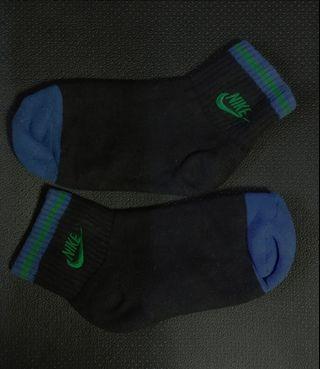 Nike sock運動襪#MTRcentral #MTRmk #MTRtw #MTRwc #MTRtst