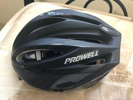 🚚 Prowell Helmat