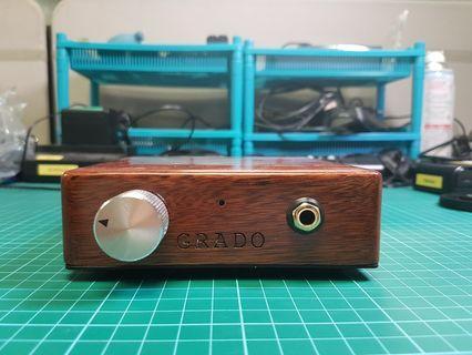 Teradak Grado RA1 amplifier clone