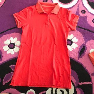 Giordano Polo shirt woman