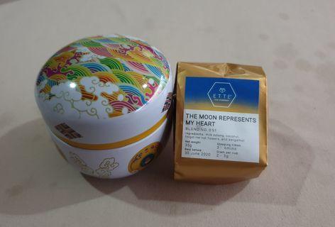 Japan tea (ETTE Tea)