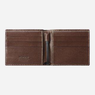 Nomad Horween Bi-Fold Charging Wallet