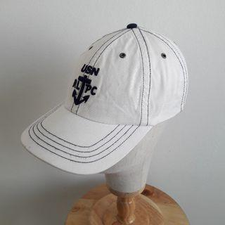 Polo by ralph lauren united states navy cap