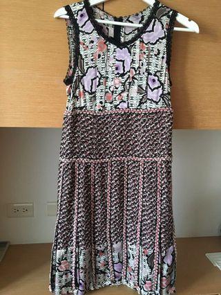 Chanel洋裝兩件齊賣