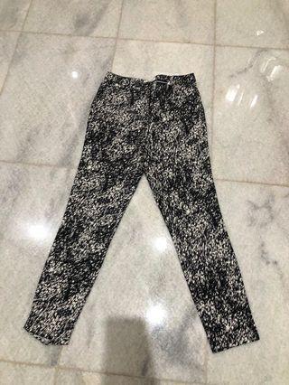 Seed pants