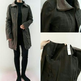 long coat/ winter coat/ spring autumn/ jacket tebal/ winter jacket/ trench coat/ wool coat/ blazer coat/ outer/ outwear/ cardigan/ parka/ longjohn/long outwear/ long blazer/ winter stuffs /jacket gunung/ coat import / Korean coat/ bomber jacket