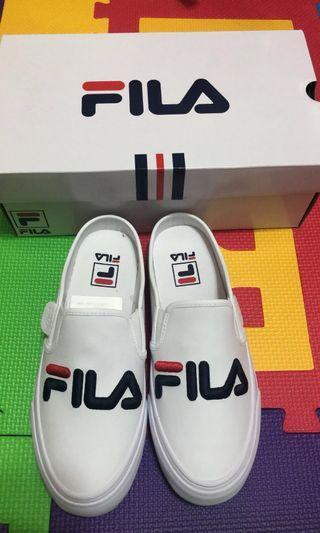 Fila女裝鞋