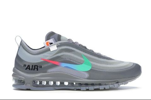 off white air max 97 menta | Dresses & Skirts | Carousell