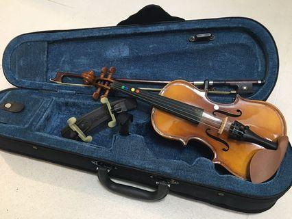 Beautiful 1/16 Violin