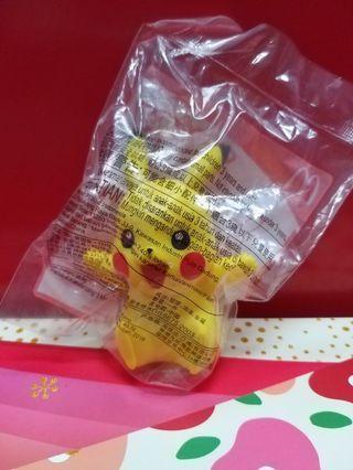 McDonald Pokemon Pikachu 麥當勞 比加超