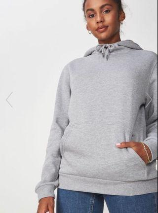 Factorie   Basic Oversized Hoodie