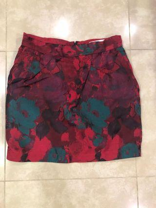 🚚 MDS Skirt