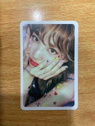 [$4] twice nayeon twicetagram normal