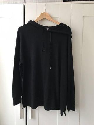 Aritzia wilfred free reposa hoodie