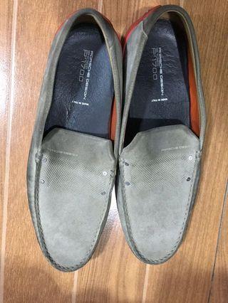 Porsche Design Made in Italy Shoes