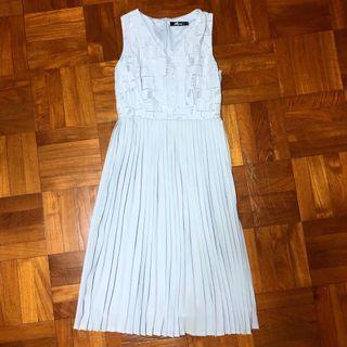 TSW Pleated Dress