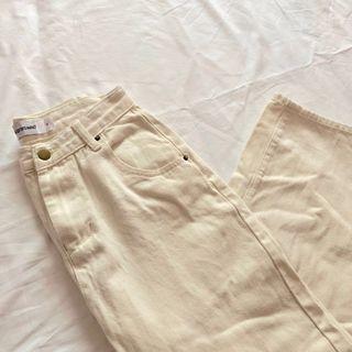 🚚 TEM radley high waisted jeans