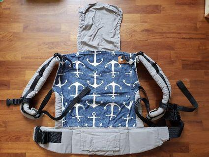 Tula toddler canvas carrier - Skipper