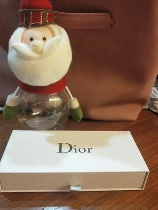 Dior 小香氛組