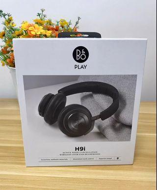 Beoplay H9i Active Noise Cancelling Headphones