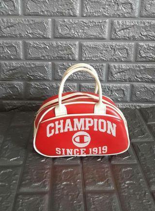 Authentic CHAMPION handbag